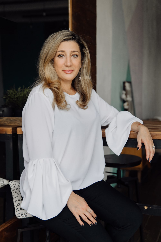 Марина Баллак
